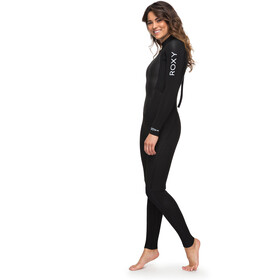 Roxy 4/3 Prologue Glued Blindstitched - Mujer - negro